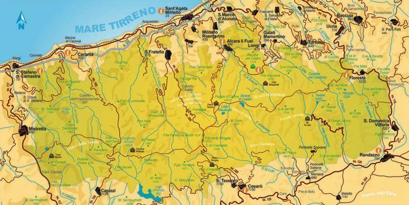 Agenzia per lo sviluppo territoriale dei Nebrodi