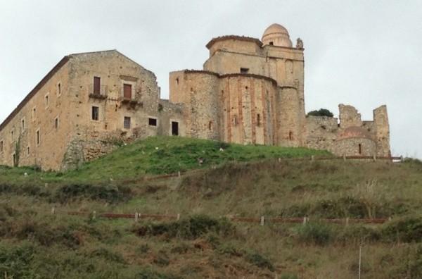 Monastero di Fragala