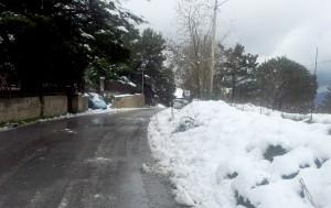 nebrodi neve (foto d'archivio)