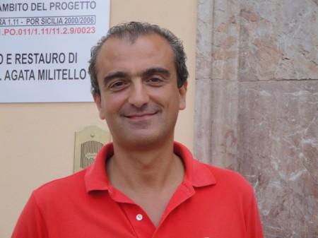 Alessandro Lazzara