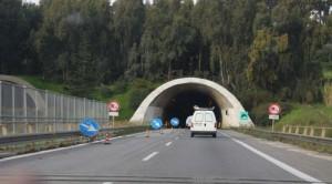 foto autostrada messina palermo