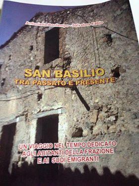 libro San Basilio