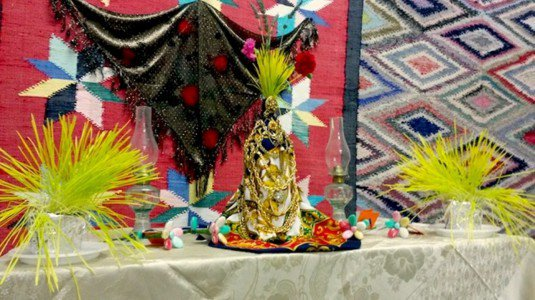 Festa-Muzzuni