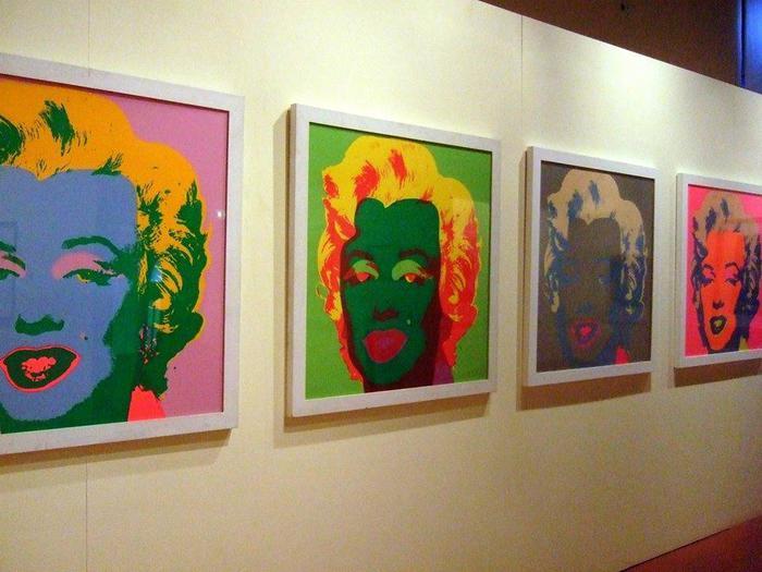 presentata Mostra Andy Warhol a Capo d'Orlando