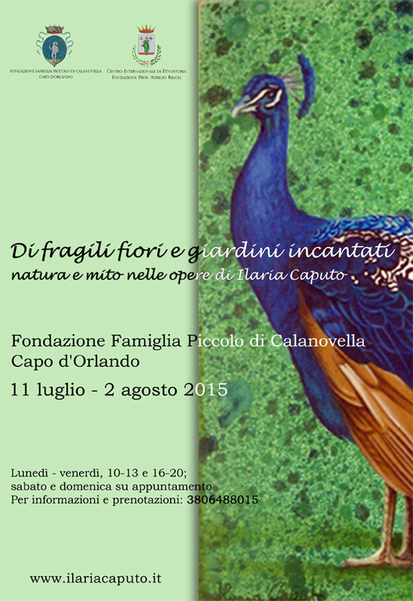 ICaputo_locandina_fragili fiori e giardini incantati