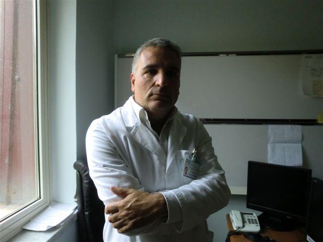 Nino Baglio