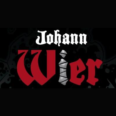 Johann Wier