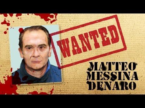 Mafia Matteo Messina Denaro wanted