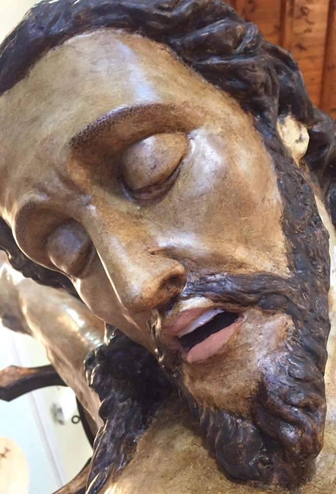 Crocifisso Galati Mamertino