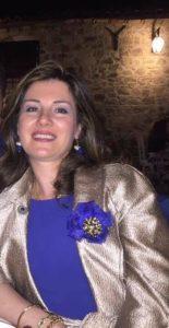Avvocato. Santina Franco