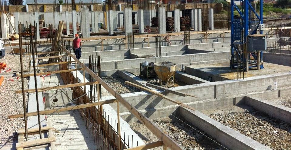 Incassi da permessi per costruire a galati zero euro pro capite a reitano 81 euro nebrodi - Costo costruire casa da zero ...