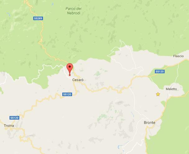 Scosse di terremoto scuotono l'Etna