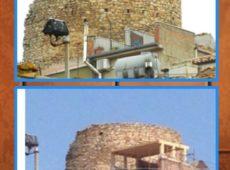 tettoia castello