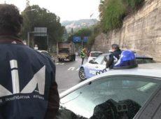 Dia sospende dirigenti e dipendenti Autostrade Sicilia