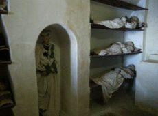 le mummie di Piraino
