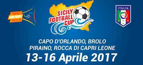 sicily-football-cup