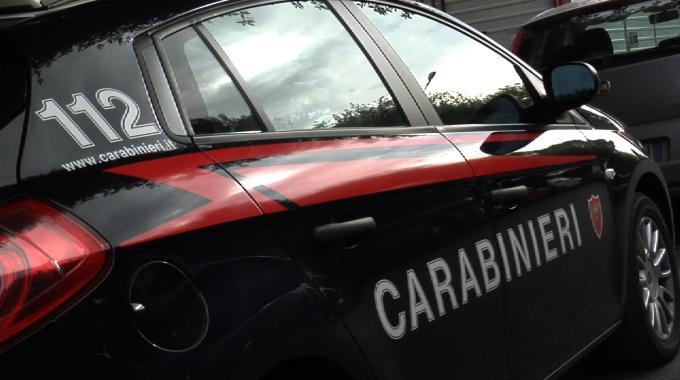 Brolo, lesioni personali e minacce a PU, i Carabinieri arrestano 42enne