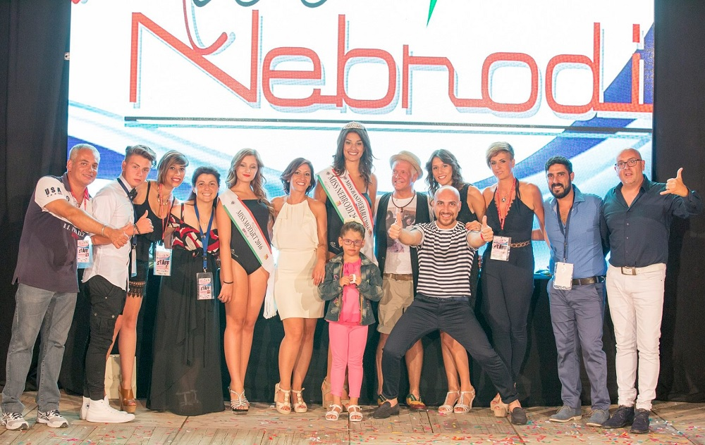Miss Nebrodi