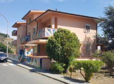 Caserma Castel di Lucio 2