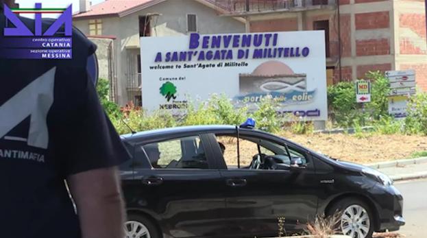 Sequestro di beni nella zona tirrenica. Operazione della Direzione Investigativa Antimafia