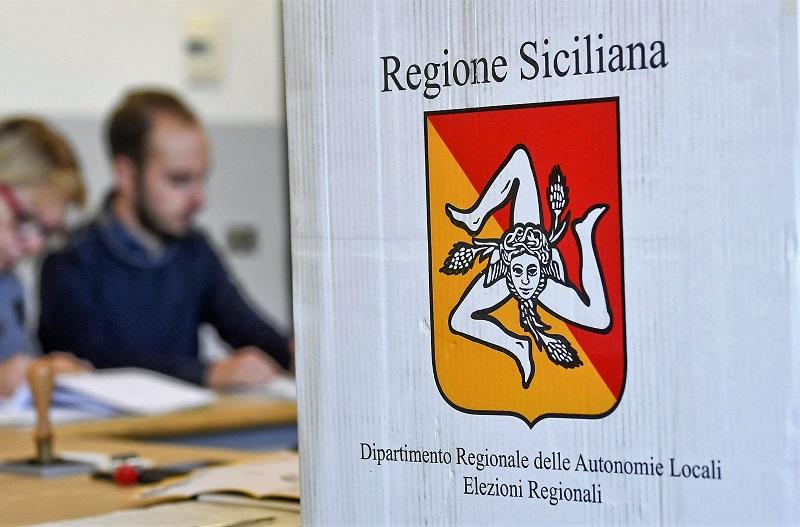 Le amministrative siciliane il 10 giugno. A breve la ufficialità
