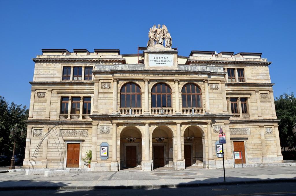 Incubatore culturale a Messina