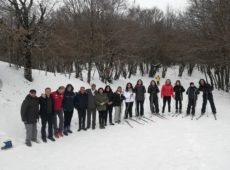 neve parco dei nebrodi