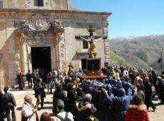 Festa del Crocifisso San Marco d'Alunzio