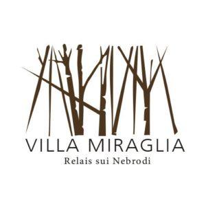 logo Villa Miraglia