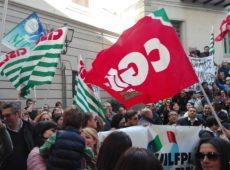 sciopero Oasi Troina marzo 2017