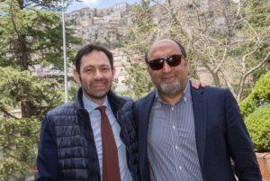 Razza Barbirotto visita Oasi Troina