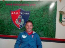 Giuseppe Pagana_Asd Troina