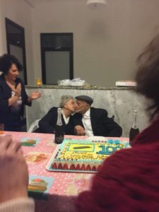Nino Briga 100 anni_Capizzi