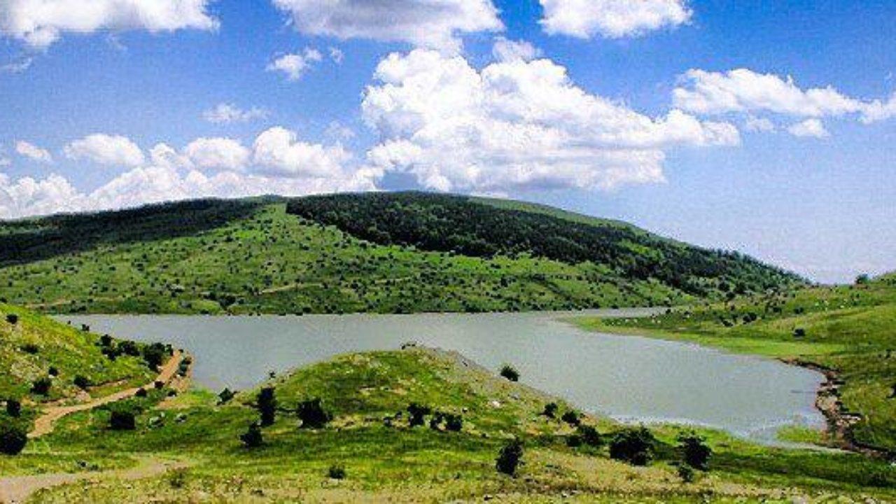 Il trekking dei tre laghi: Trearie, Cartolari e Pisciotto | Nebrodi News