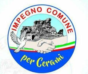 logo Impegno Comune per Cerami