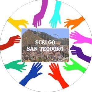 logo Scelgo San Teodoro
