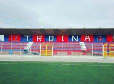 stadio Troina