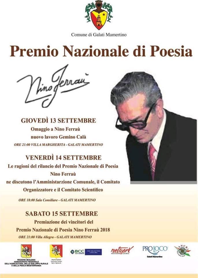 Nino Ferraù
