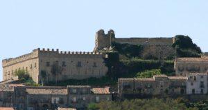 Castello Svevo Aragonese - Montalbano Elicona