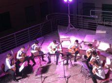 Premio Ferraù: concerto ensemble Corelli