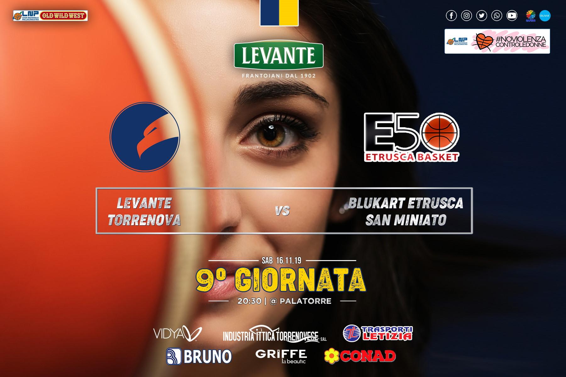 Basket, Torrenova-San Miniato gratuita per tutte le donne - Nebrodi News