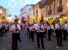 """banda musicale """"Giuseppe Verdi – Città di Troina"""""""