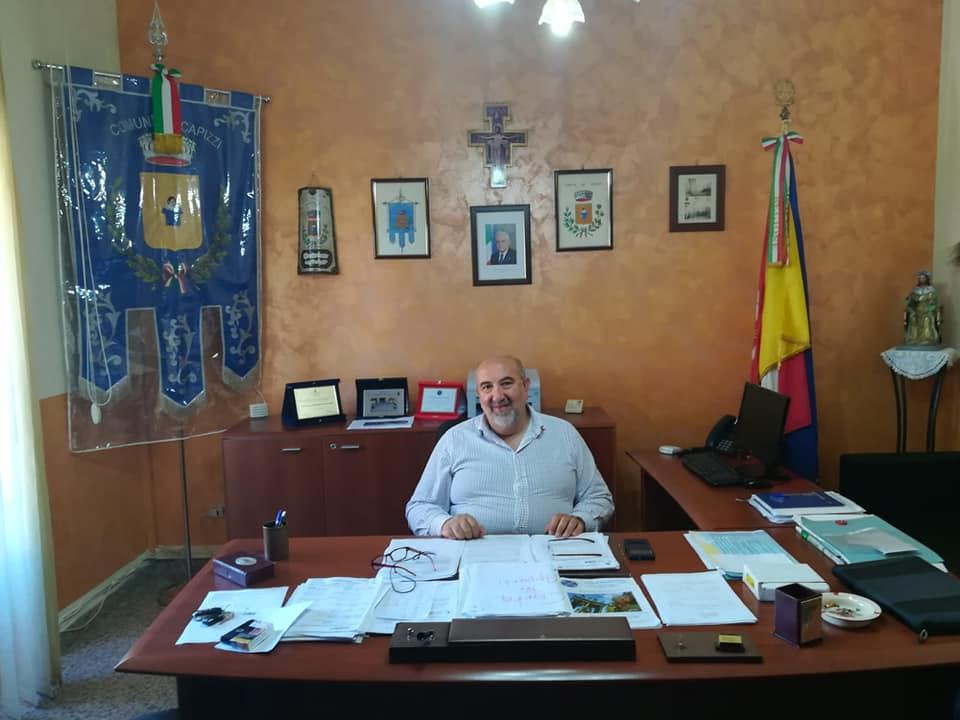 """Le Capizzi, sindaco Trosso: """"Altri due positivi al Covid""""Nebrodi News"""