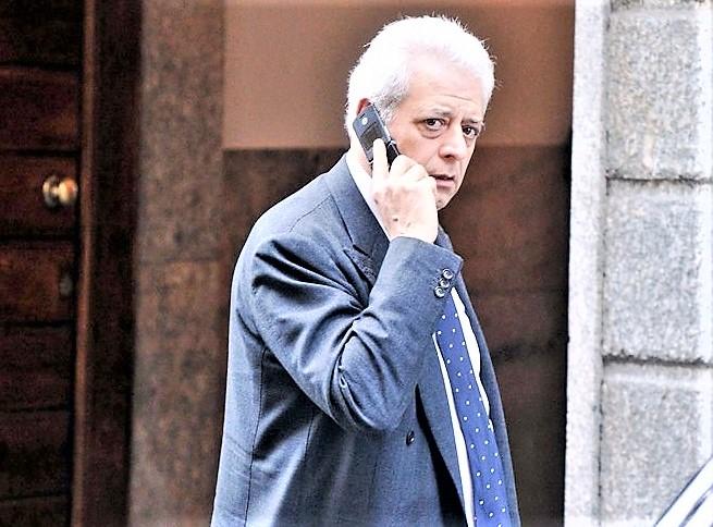 Lutto a Sant'Agata, scomparso il manager Salvatore Mancuso