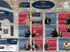 Borgo in Musica 2020